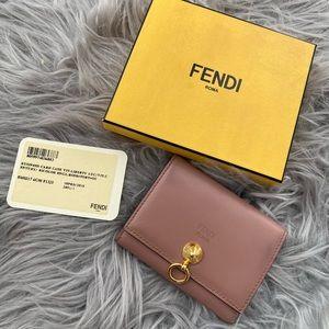 Authentic Fendi Cardholder